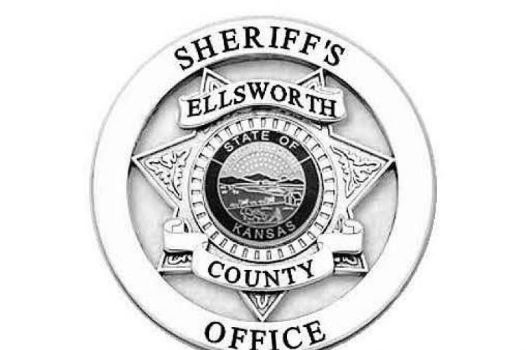 Ellsworth County Sheriff Press Release
