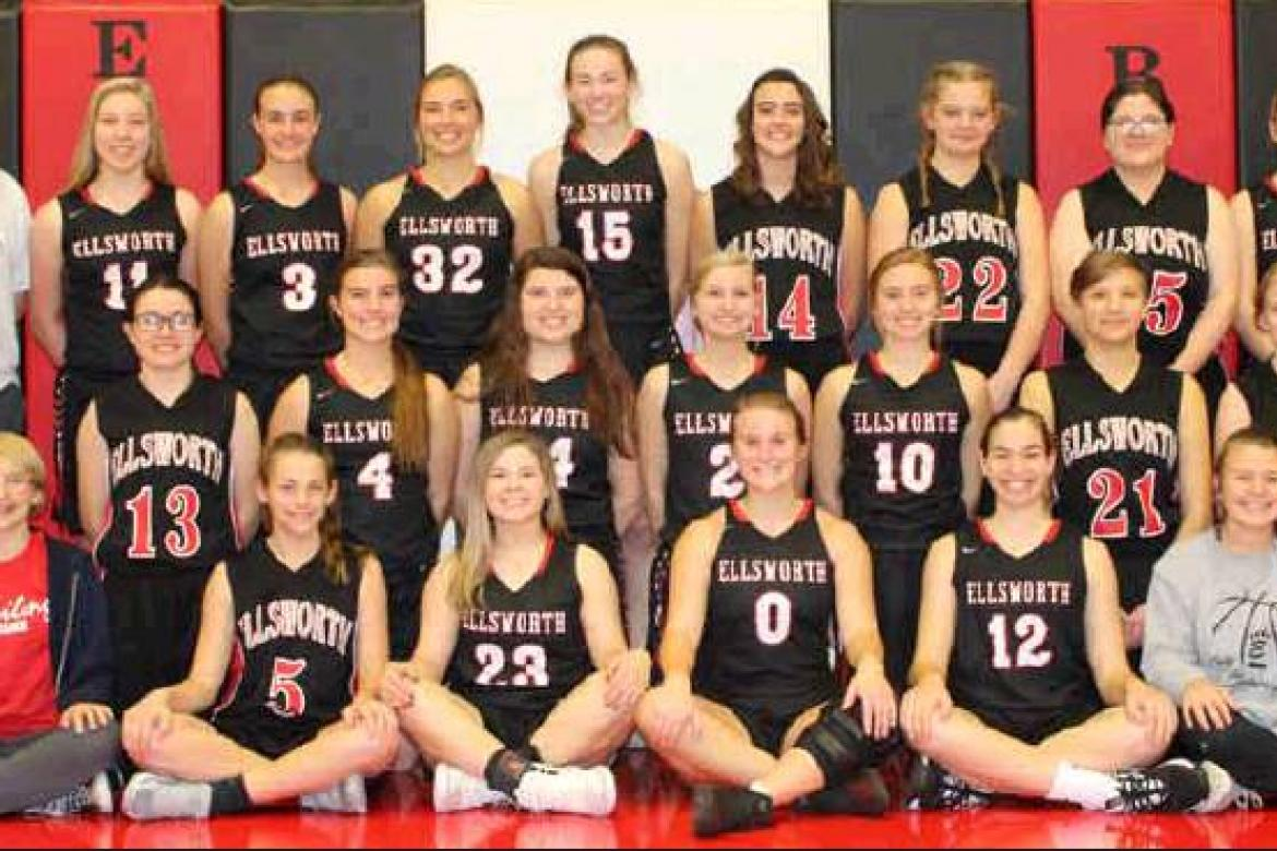 Lady Bearcats show league potential